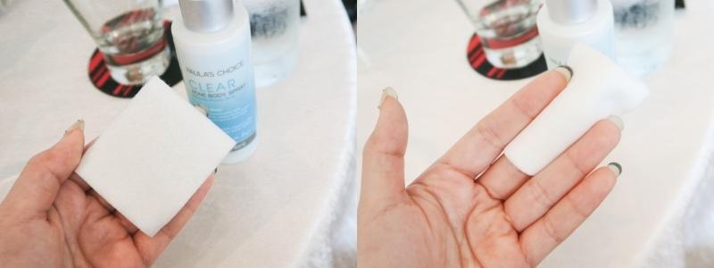 寶拉珍選淨無痘2%水楊酸美體噴霧