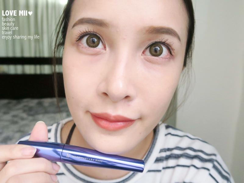 MOTE睫毛膏
