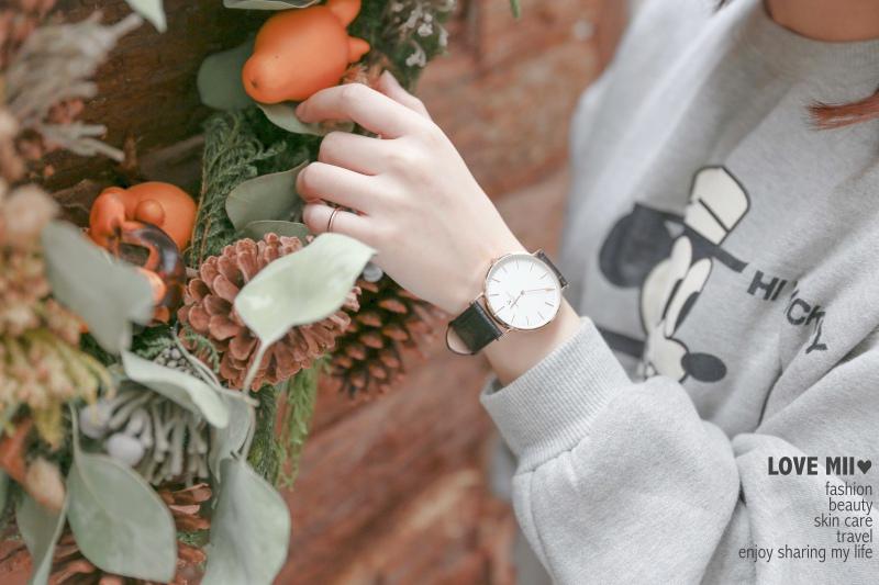 柒彩年代飾品手錶