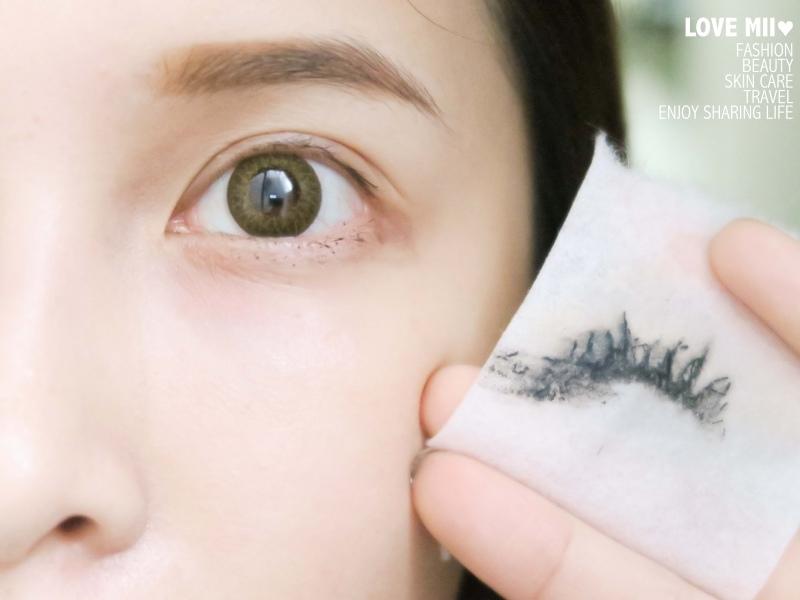 dejavu睫毛膏眼線