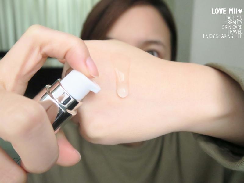 自白肌特濃玻尿酸化粧水精華液