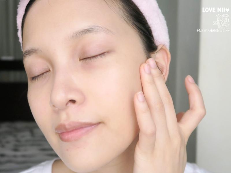 潤肌精植淬白保養系列
