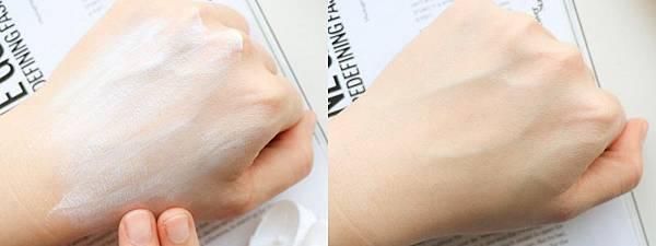 蘭蔻 超輕盈UV提亮素顏霜 超輕盈UV水凝露