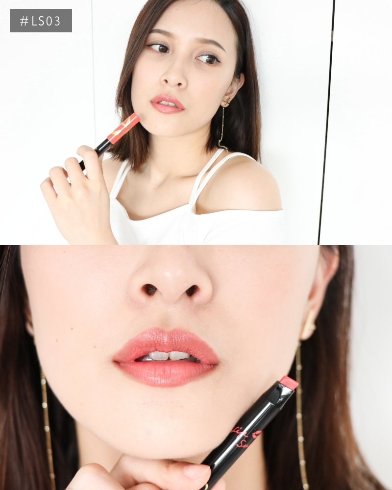 EXCEL四月彩妝新品 柔亮唇膏筆 持色眼線膠筆 晶瑩修護唇蜜