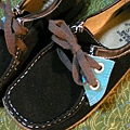 舊鞋移植新鞋