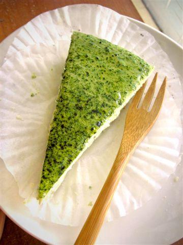 抹茶口味是級品!!!綠色又很好看壓~~
