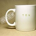 TEX的畢業禮物:這是正面