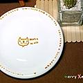 XMAS gift:貓貓盤