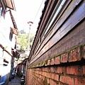 桂花巷不是因為南庄產桂花得名,而是因為一間麵店前的桂花樹得名!