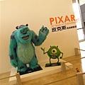 """PIXAR我又來了XD 看清楚這次是""""高雄總動員"""""""
