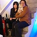 今天是我和YUKI麻的約會^^