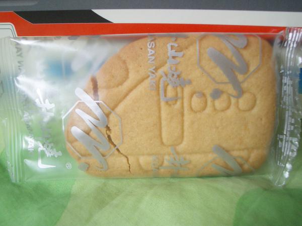 高鐵紀念品-餅干