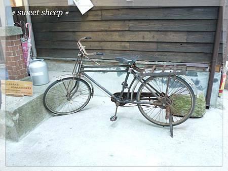 前院腳踏車