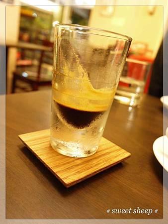 黑潮咖啡--冰濃縮