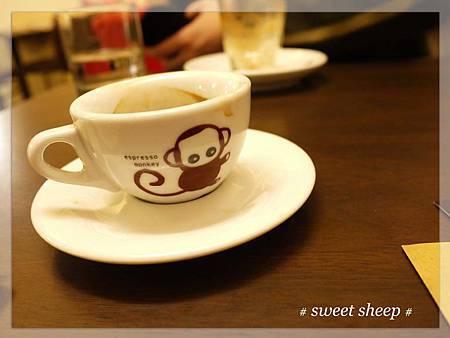 黑潮咖啡--monkey杯