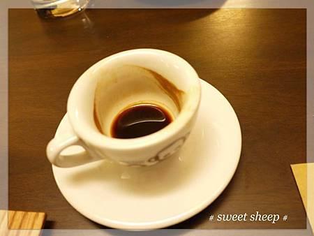 黑潮咖啡--濃縮
