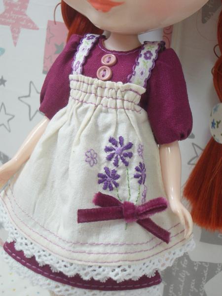 no20蕾蕾風紫紅款2