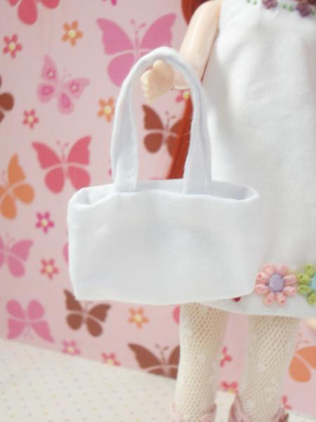 串珠刺繡提包背面1