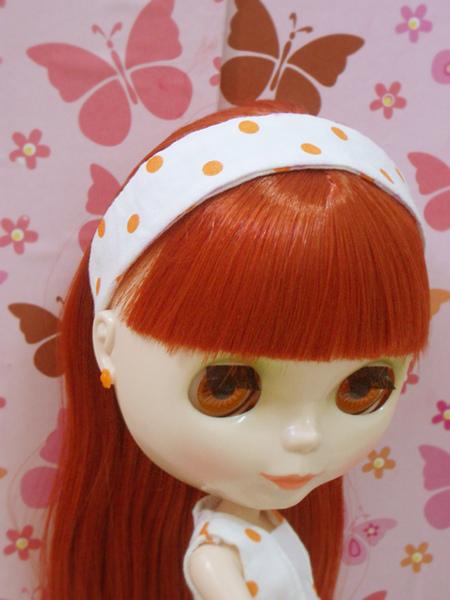 小布點拼接洋裝橘髮帶2.jpg