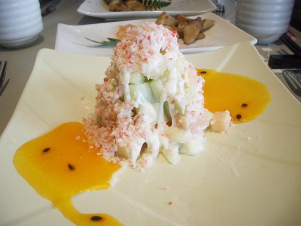 海鮮水果沙拉.JPG