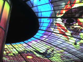 高捷美麗島穹頂大廳3