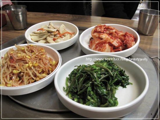 『韓國遊記』首爾自由行Day2–仁寺洞石鍋拌飯與汗蒸幕