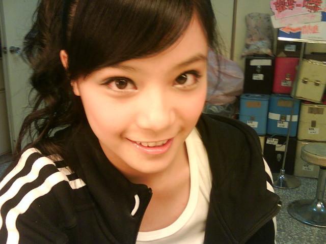 2009/01/03 運動美女大改造一號