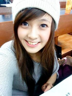 2009/01/17 E級棒美女一號