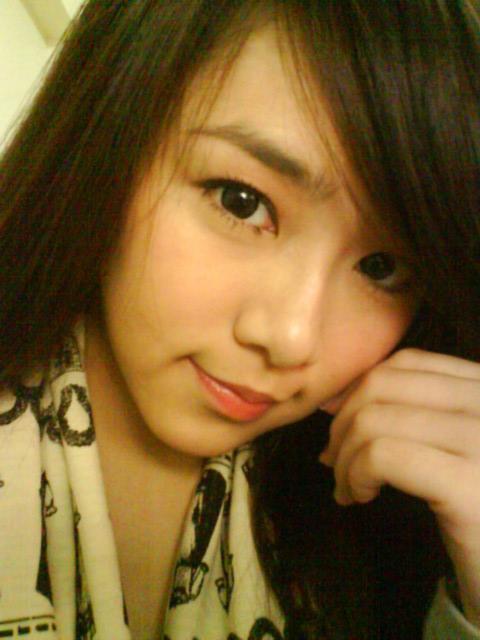 2009/02/21 白皙美女一號