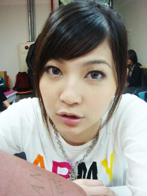 2009/03/07 護校美女三號
