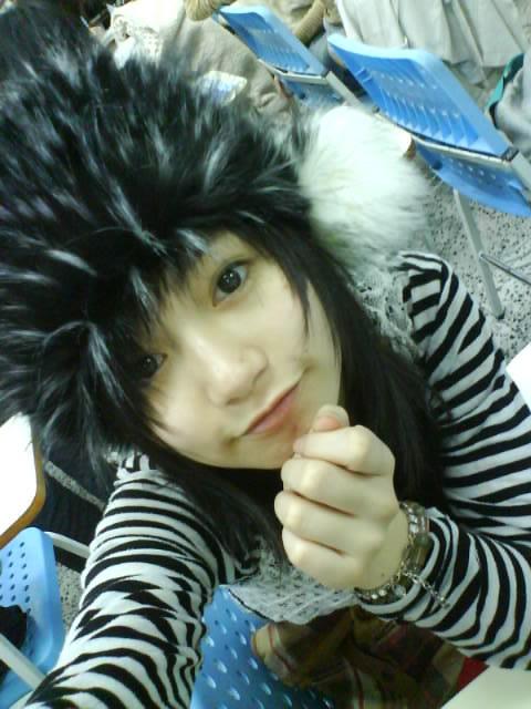 2009/03/07 護校美女一號