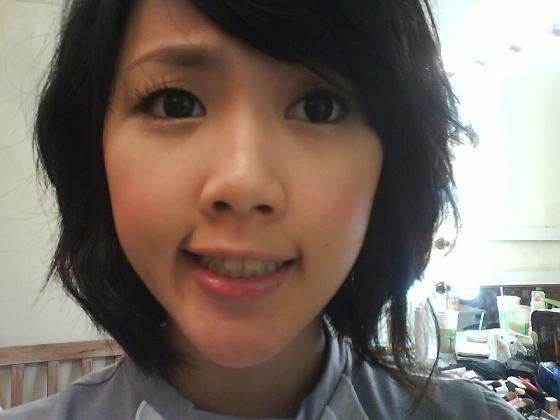 2009/03/28 廣告美女四號