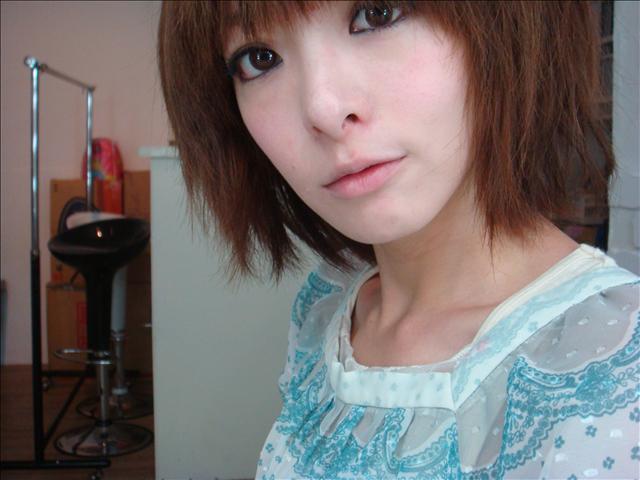 2009/03/28 廣告美女二號