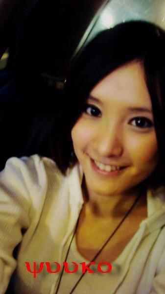 2009/04/04 短髮甜心一號