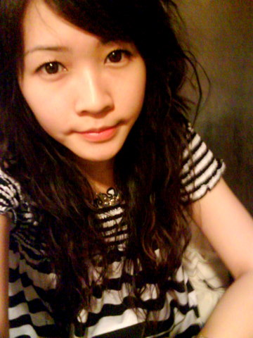 2009/04/04 短髮甜心四號
