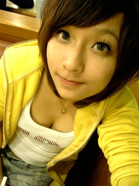 2009/04/04 短髮甜心三號