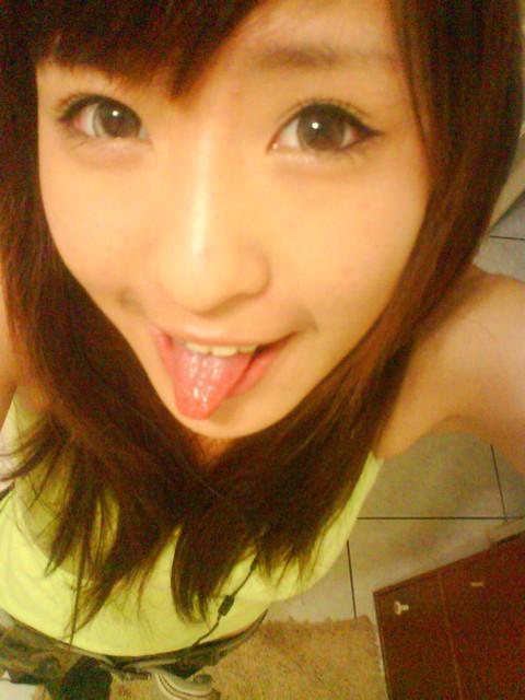 2009/04/18 骨感美女四號