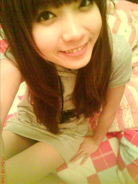 2009/04/18 骨感美女一號