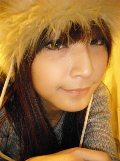 2009/04/18 骨感美女三號