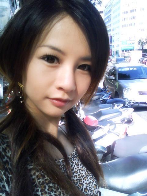 2009/05/09 童顏辣媽二號