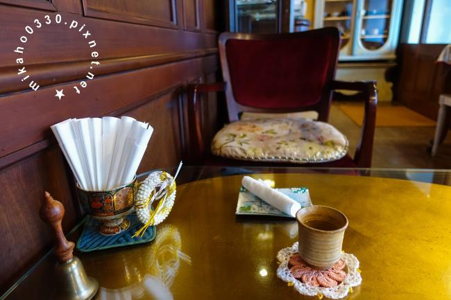 茶房 旧茶屋亭
