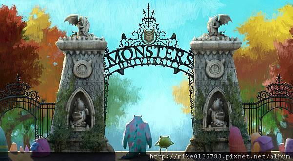Monsters-University-Gates