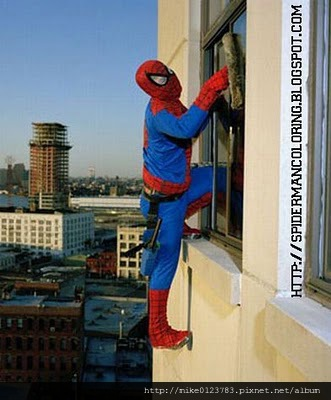 FUNNY SPIDERMAN (15)