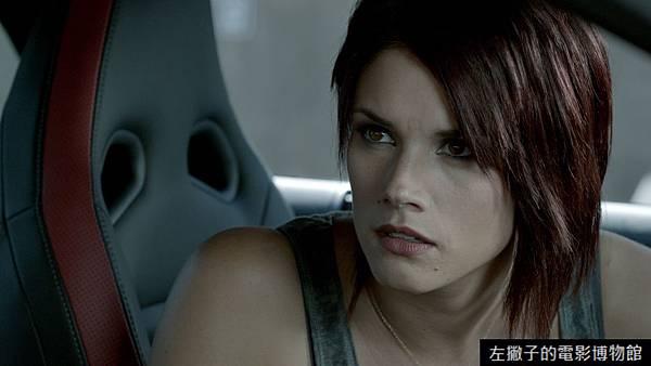 Cybergeddon網路末日戰 女主角由被喻為電視版裘莉的Missy Peregrym飾演(Yahoo!奇摩名人娛樂提供)