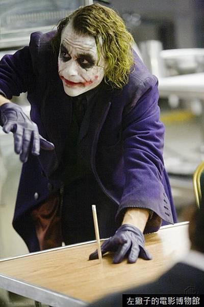 tdk小丑變魔術