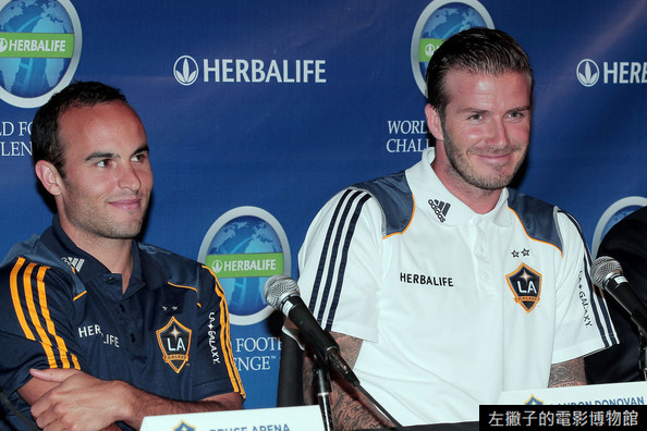 David+Beckham+Herbalife+World+Football+Challenge+CYaYGc6zPavl
