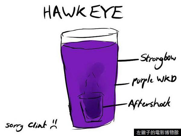 HawkEyeCocktail