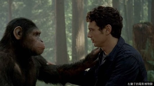 james-franco-rise-of-planets-apes-movie-review