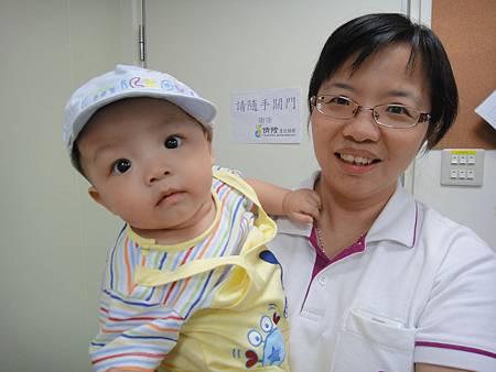 思瑜的寶貝七個月DSC01373