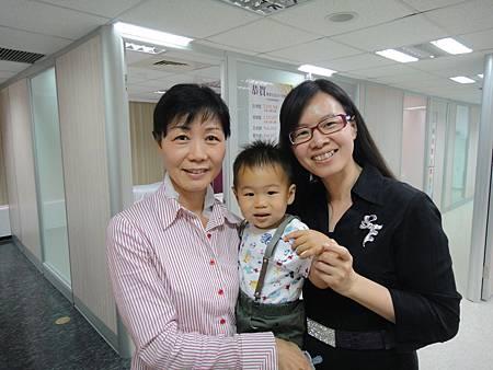 DSC01612   47歲第一胎骨力寶寶